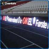 Im Freien farbenreiche Video-Wand des Sport-Stadion-LED