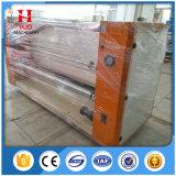 Machine de Trasfers de la chaleur de tissus pour le textile