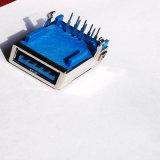schakelaar 5A USB3.0 voor de Transmissie van de Gegevens van de Hoge snelheid