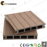 木Plastic Composite Flooring TechnicsおよびEngineered Flooring Type WPC Decking (TW-02)