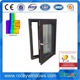 U< 1.0 Windows d'apertura interno altamente economizzatore d'energia