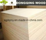 madeira compensada barata da madeira compensada 4X8 da fábrica em Shandong