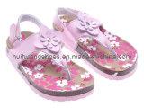 La nouvelle arrivée badine les chaussures de santal (SDBK3008)