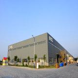 Faisceau en acier d'entrepôt en acier préfabriqué élevé