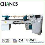 층계 테이블 다리 의자 다리 돌기를 위한 CNC 목제 축융기