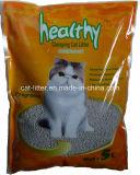 Todos os tipos da maca de gato do Bentonite da fragrância