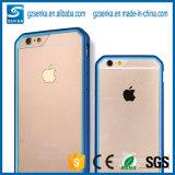 Ähnlicher Supcase transparenter GroßhandelsHandy-Stoßsilikon-Kasten für das iPhone 6/6 Plus