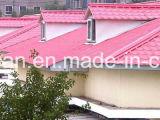 강철 단면도는 기계를 형성하는 지붕 장 롤을 윤이 났다