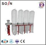 Collettore di polveri di legno di Sosn 7.5HP con il filtro dalla cartuccia