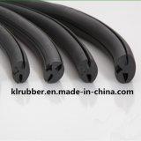 Фабрика обеспечивает прокладку запечатывания окна Extrud EPDM/Nr/SBR резиновый