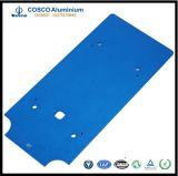Piezas de aluminio / Panel de Electrónica