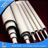 ASTM B338 gr . 1 gr . 2 tubos de titanio sin fisuras