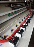 유리제 테두리 및 폴란드어를 위한 8개의 모터 기계