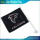NFLアリゾナの枢機卿の車の窓のフラグ(NF08F06034)