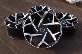 Réplica 12 polegadas - a liga do carro de 26 polegadas roda 5X112 5X114.3
