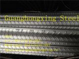 Euro tondo per cemento armato d'acciaio deforme standard, tondo per cemento armato d'acciaio