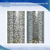 Feuille perforée en aluminium pour faire l'abat-jour
