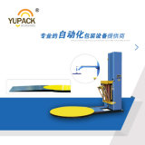 De Automatische Luchthaven van Yupack en de Verpakkende Machine van de Bagage van het Hotel/van de Bagage/Omslag