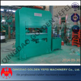 最もよい品質のコンベヤーのゴム・ベルトの加硫機械