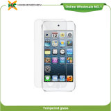 Protezione ultra sottile dello schermo del telefono di vetro Tempered per iPod Touch5