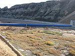 De RubberDam van de Controle van de irrigatie en van het Water