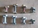 De Injecteur van de Delen van de Dieselmotor van de Vrachtwagen van Sinotruk HOWO (R61540080017A)
