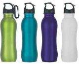 S/S coloré folâtre la bouteille d'eau Dn-203