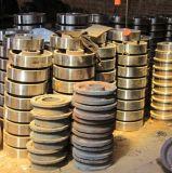 Wheel uit gegoten staal voor Drying Kiln