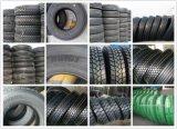 Todo o pneumático de aço 385 65r22.5 do reboque