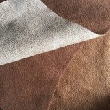 tissu de sofa du polyester 400gram (JS-B024P)