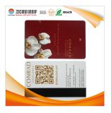 すばらしい磁気VIP RFIDのカードのプラスチッククリスマスカード