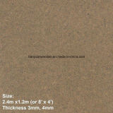 3.0mm-6.0mm Decorative Embossed Patterned Hardboard