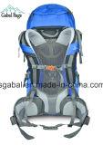 Gymnastique de travail de sports de sac à dos de Neroli 42L de violation augmentant le sac de sac à dos