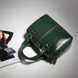 Bolsa do couro do estilo de Europa, saco do estilingue do lazer, saco de ombro da forma, saco de Tote