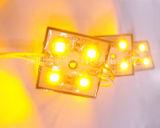 Colla dell'epossiresina del modulo del nastro di durezza LED