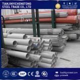 Acier inoxydable 304 316 pipe 316L 321 904L recuite et polie
