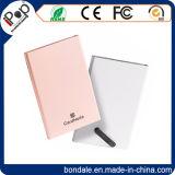RFID che ostruisce il supporto di scheda con la barra di slittamento per la carta di credito