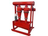 Produttore di macchinari solido del sistema di controllo dei liquidi Drilling
