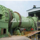 2016 bestes Sale Small Rotary Kiln mit Good Discount