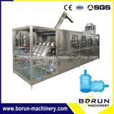 5 gallon Zuiver/Mineraalwater die en 3 in 1 Machine vullen afdekken