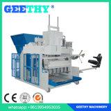 Hydraulische automatische Maschine des Ziegelstein-Qmy10-15