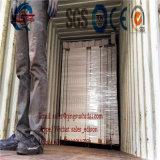 per la linea di produzione della scheda della gomma piuma del PVC della macchina di produzione della scheda della gomma piuma della mobilia del PVC del Governo