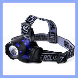 3W 160lm Hiking Outdoor Bike Camp Sport LED Headlamp