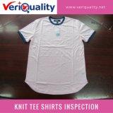 Brei de Dienst van de Inspectie van Contro van de Kwaliteit van de Overhemden van het T-stuk in Ningbo, Zhejiang