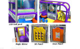 Acclamation Amusement Children Indoor Playground Equipment 20130427-007-M-1