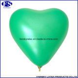 10inches Herzform Latexballons