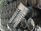 La via chiara esterna dell'alloggiamento di alluminio le parti della pressofusione