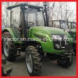 65HP fahrbarer Traktor, Traktor des Bauernhof-4WD (FM654T)