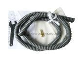 Собственн-Вакуум шлифовального прибора давления шлифовальный прибор 5 дюймов пневматический орбитальный