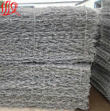 Protection EngineeringのためのGabion Wire Mesh